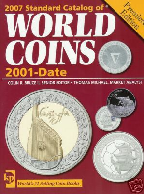 Modern World Coins 2007